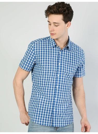 Colin's Gömlek Mavi
